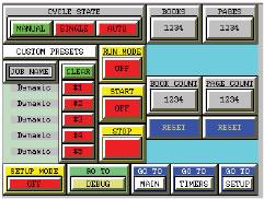 sidewinder-control-panel