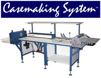 Casemaking System
