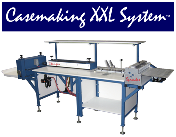 Casemaking XXL System