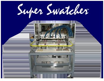 Super Swatcher