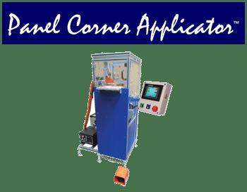 Panel Corner Applicator